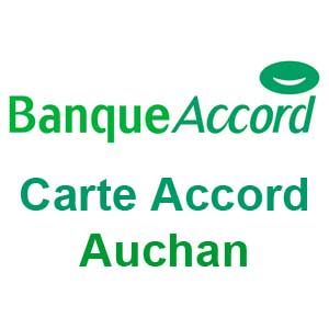 Carte Accord Auchan : Avantages