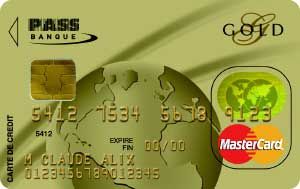 Carrefour : La Carte PASS Gold Mastercard