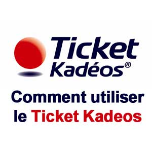 Comment utiliser le ticket kadeos for Scratch autocollant leroy merlin
