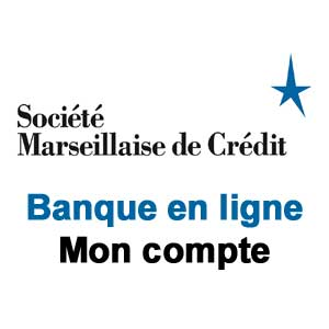 smc fr banque en ligne mon compte societe marseillaise de credit. Black Bedroom Furniture Sets. Home Design Ideas